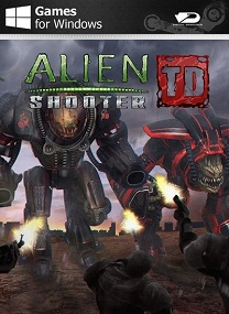 Alien Shooter TD iSO-DARKSiDERS
