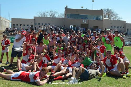 Jockey Campeón en M19 - Torneo Anual de la Unión de Rugby de Salta