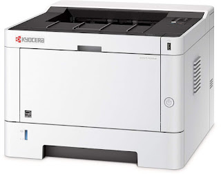 Kyocera ECOSYS P2235DN Drivers Download, Review, Price