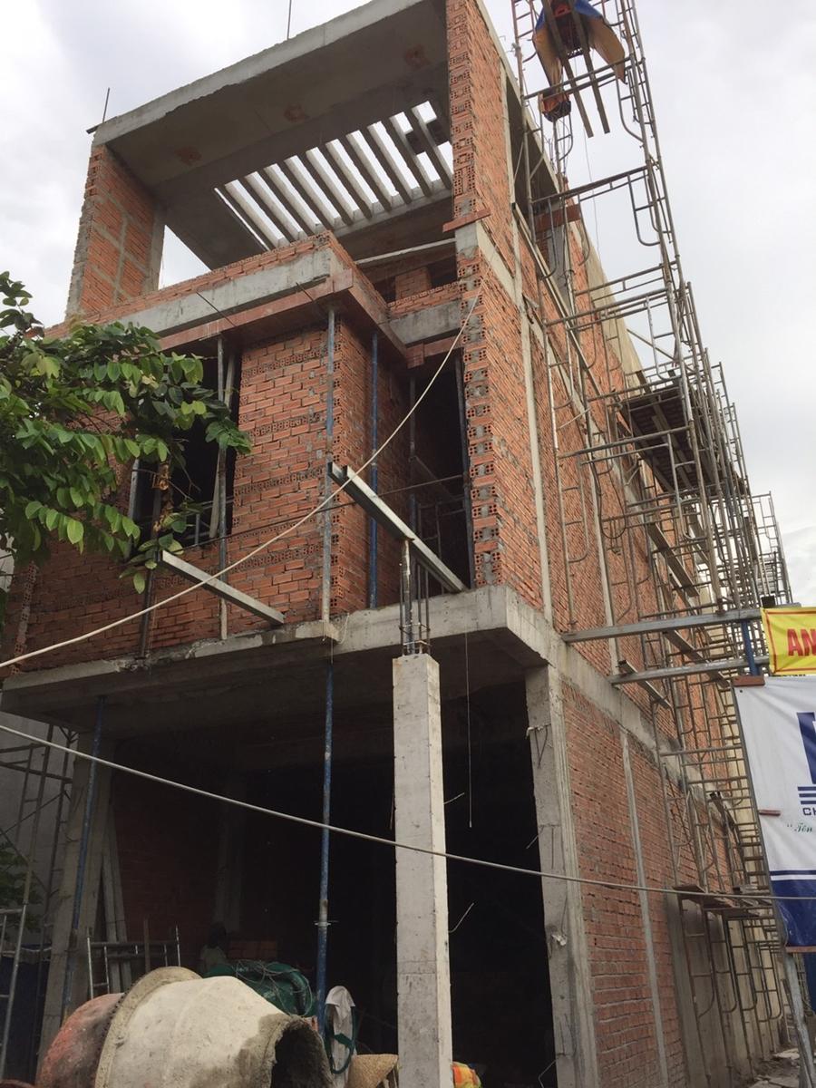 nhà thầu xây dựng tại đồng nai