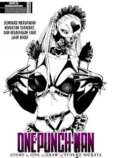 Update! Baca Manga One Punch Man Chapter 142 Full Sub Indo