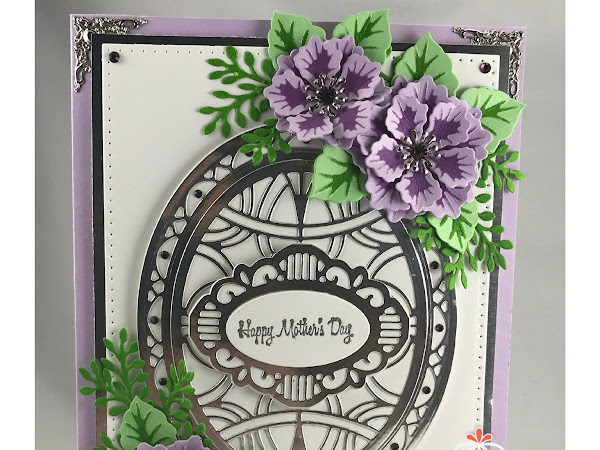 Dies R Us - Mother Day Card