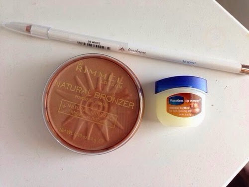 Summer Drugstore Essentials