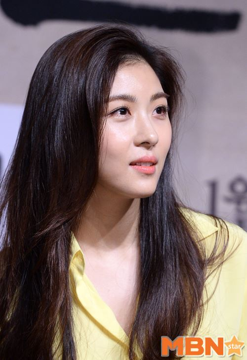 Of travels and korean entertainment: Spazzing over Ha Ji Won
