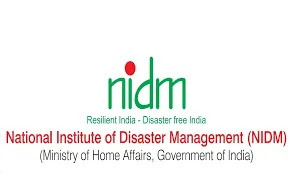 NIDM 2021 Jobs Recruitment of Junior Consultant Posts