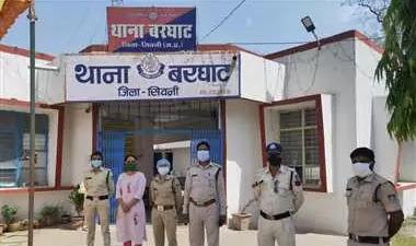 SEONI NEWS : सैंपू लेने गई तीन नाबालिग हुई थी लापता, पांच घंटे में बरघाट पुलिस ने ढूंढ निकाला  | Barghat Police