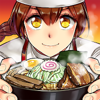 Ramen Craze – Fun Kitchen Cooking Game Mod Apk