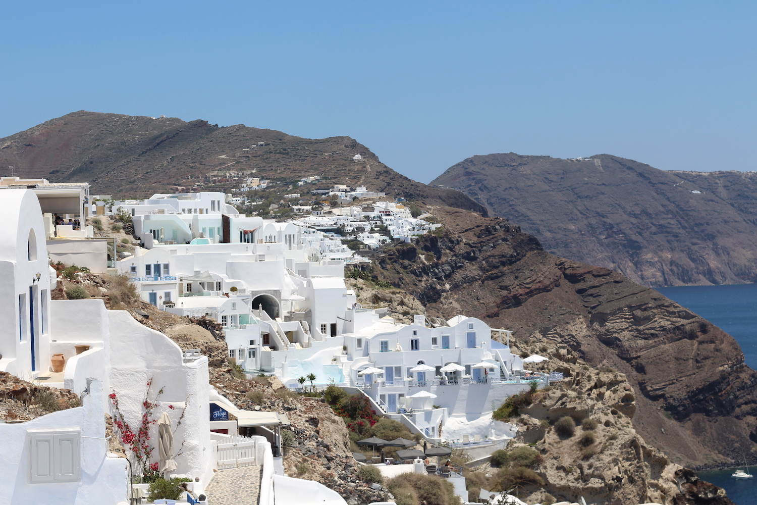 What To Do In Santorini In a Day