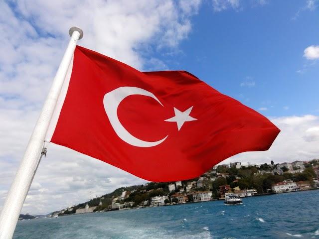 Самые интересные города Турции