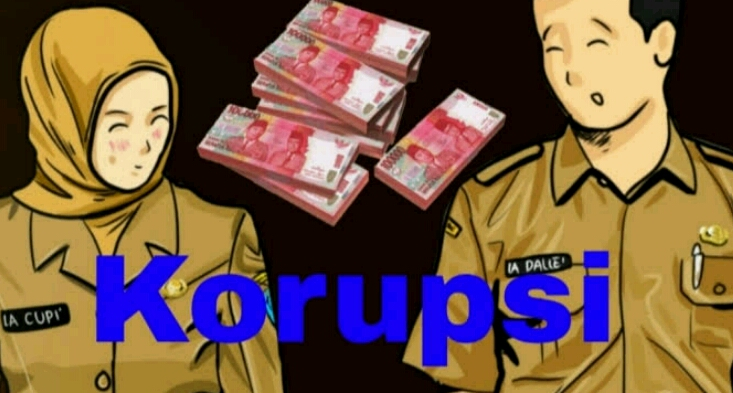Polres Bone Akan Tetapkan Dua ASN Jadi Tersangka Kasus Korupsi