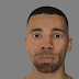Fredericks Ryan Fifa 20 to 16 face