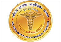 AIIMS Jodhpur Jobs,latest govt jobs,govt jobs,Sr Resident jobs