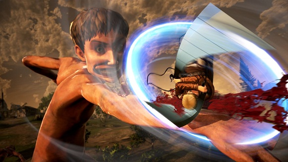 Attack on Titan 2 Repack PC Free Download Screenshot 3