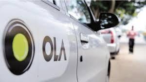 Ola drivers to get health benefits under Ayushman Bharat scheme