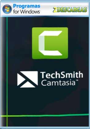 Camtasia 2019.0.9 (x64) Full