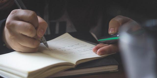 English Literature Writing Guide