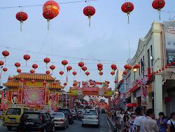 Festival in Vietnam