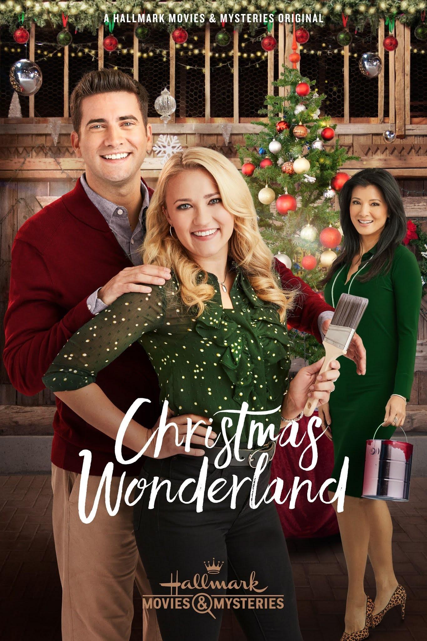Filme O Natal de Heidi