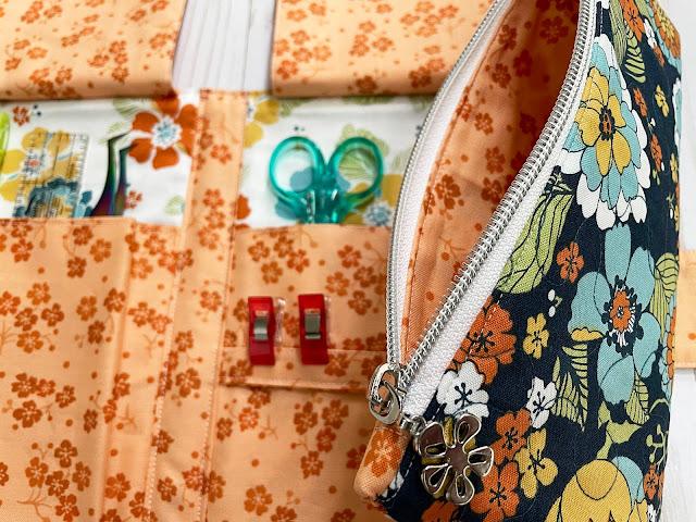 A Bit of Scrap Stuff Blog #ABitofScrapStuff #SewersClub #Sew #MakersGonnaMake