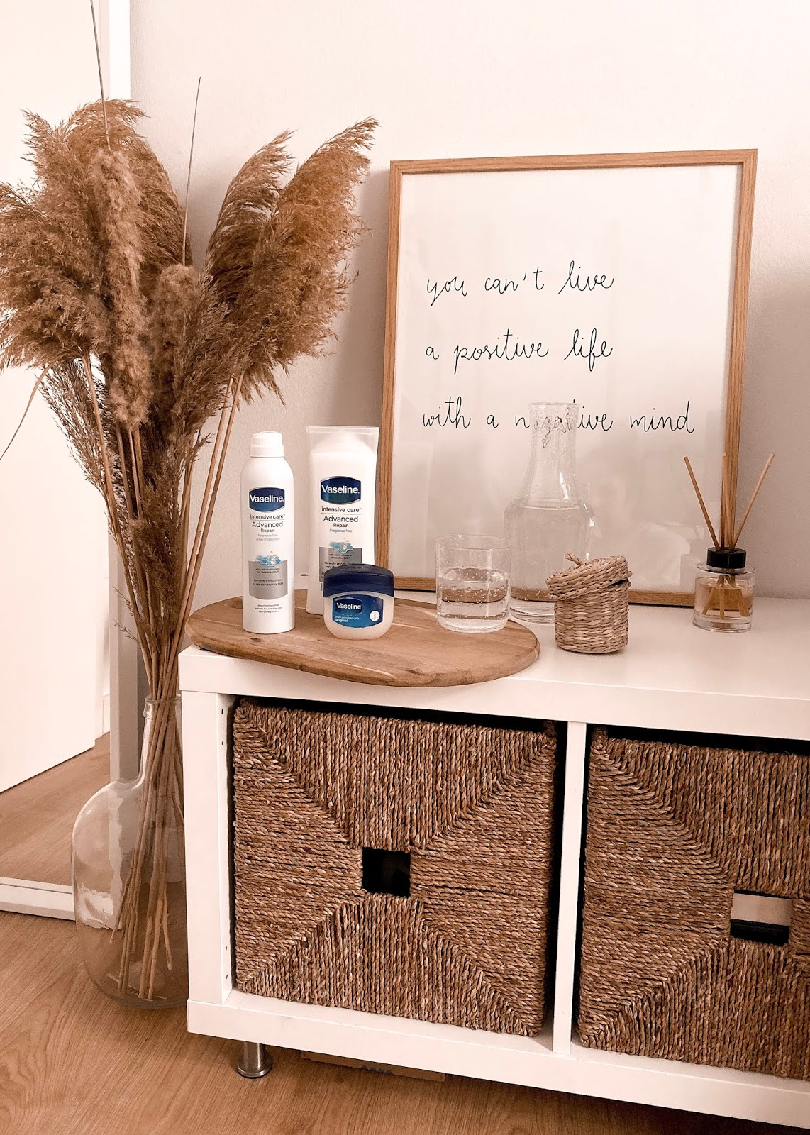 Vaseline®: el cosmético multifuncional