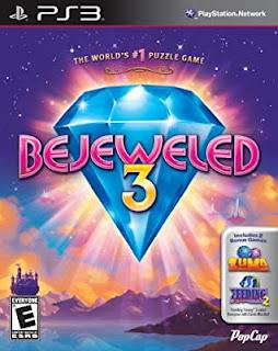 BEJEWELED 3 PS3 TORRENT