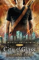 city of glass cassandra clare