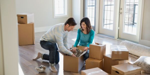 Cara Mudah Saat Mau Pindah ke Rumah Baru