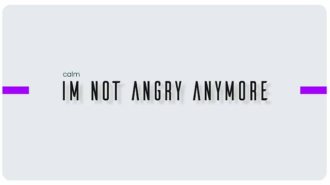 I'm Not Angry Anymore (Tik Tok ) Ringtone Download