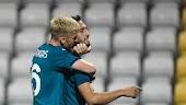 الدوري الأوروبي: تأهل سهل لميلان وصعب لتوتنهام الى الدور التمهيدي الثالث