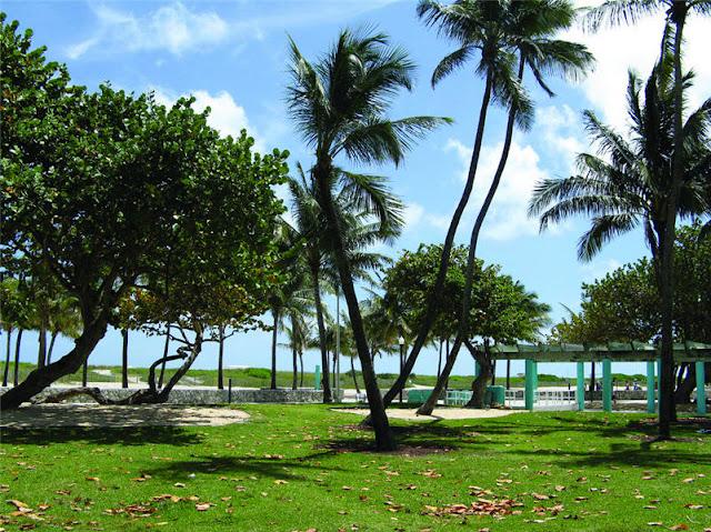 Parque Lummus Miami