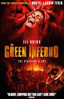 The Green Inferno 2013 Dual Audio 1080p BluRay