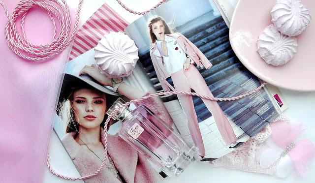 Love Fashion dan Kenapa Menulis Blog Fashion