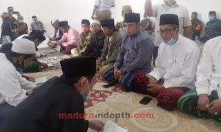 Kyai Syaifiuddin Siap Bina Tajul Muluk dan Pengikutnya, Berharap Mantan Syiah Kembali Pulang
