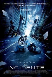descargar El Incidente (2008), El Incidente (2008) español