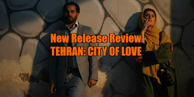 tehran city of love review