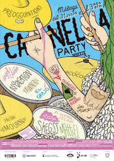 Canela Party 2019