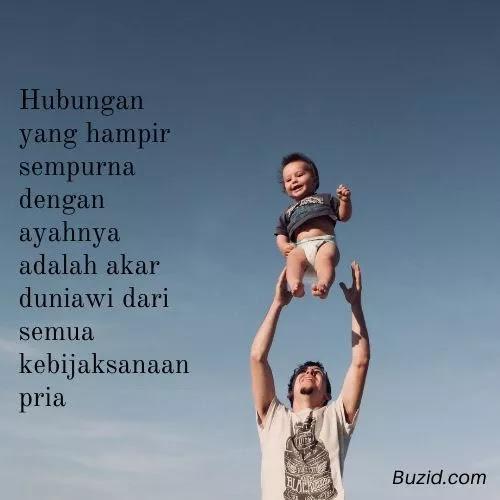 quotes ayah tercinta