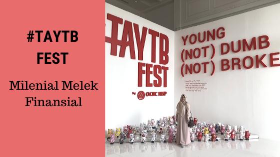 #TAYTBFEST2019