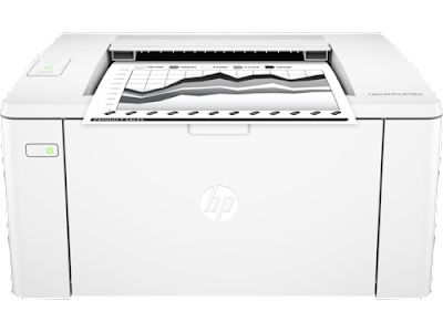 HP LaserJet Pro M102w Driver Download