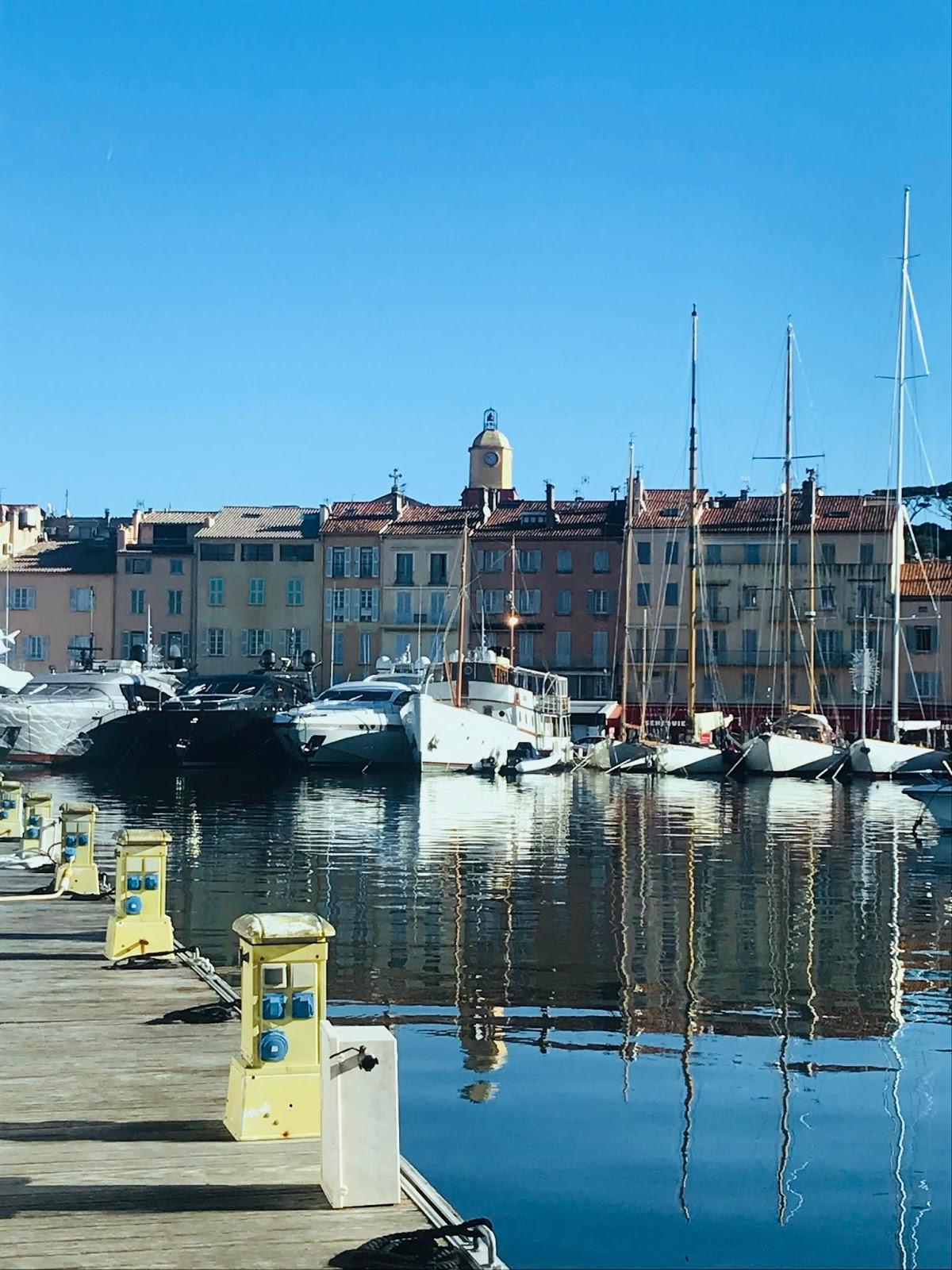 Pictures Of Saint Tropez Saint Tropez Now