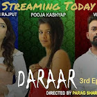 Darar webseries  & More