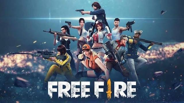Inilah Rahasia Garena Game Free Fire Jadi Game Battle Royale Yang Berhasil