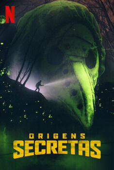 Origens Secretas Torrent – WEB-DL 1080p Dual Áudio