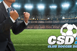 Download Club Soccer Director 2020 - Football Club Manager Mod Unlimited Money