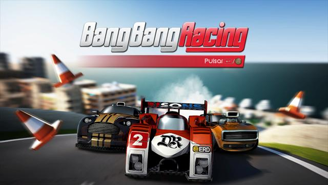 Bang Bang Racing PC Full Español Theta Descargar 1 Link 2012