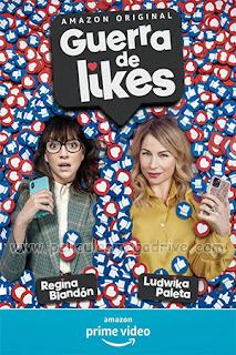 Guerra de Likes (2021) [Latino] [1080P] [Hazroah]