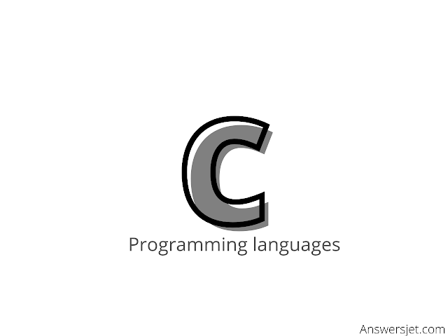 C Programming Language: History, features, Applications and Working