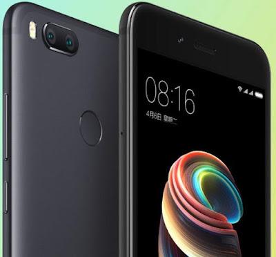 Spesifikasi Xiaomi Mi 5X        Urusan daya baterai benar-benar penting untuk pengganti penghantar listrik. Oleh sebab itu segala daya tergantung dengan besar atau kecilnya baterai, tetapi untuk handphone Xiaomi Mi A1 (5X) menerapkan besar daya 3080 mAh serta mempunyai jenis Non-removable Li-Ion. Nah! Tentunya Sobat gadget penasaran dengan varian handphone ini, ada tiga versi yakni warna hitam, emas, serta rose gold.           Memori internal yang diterapkan untuk handphone ini sudah menyokong kapasitas 64 GB serta 4 GB RAM untuk menampung beragam macam aplikasi serta juga data internal lainnya. Jangan khawatir jika memori internal habis maka dapat ditambahi dengan memori external dengan maksimal kapasitas MicroSD 128 GB, dimana slot tersebut juga bisa dipakai untuk SIM 2.     Dibekali dengan koneksi 2G GSM yang terdiri dari dukungan SIM 1 & SIM 2, tidak hanya itu juga menerapkan 3G HSDPA serta 4G LTE yang semakin sempurna tersebut. Fitur untuk handphone ini menyokong adanya WIFI 802.11 a/b/g/n/ac, dual band, WIFI Direct, hotspot untuk koneksi tambahan jika operator seluler Sobat gadget  mengalami trobel, serta pastikan jika memakai WIFI ini maka ponsel pintar wajib terhubung dengan modem WIFI. Sementara untuk transfer data atau gambar dapat memakai Bluetooth versi 4.2, Infrared Port serta USB versi 2.0 dengan type-C 1.0 yang cepat prosesnya.