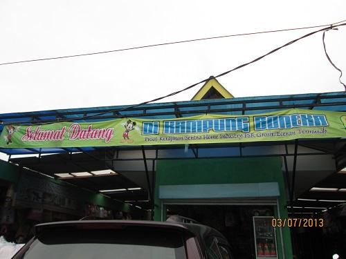 Kampung Boneka