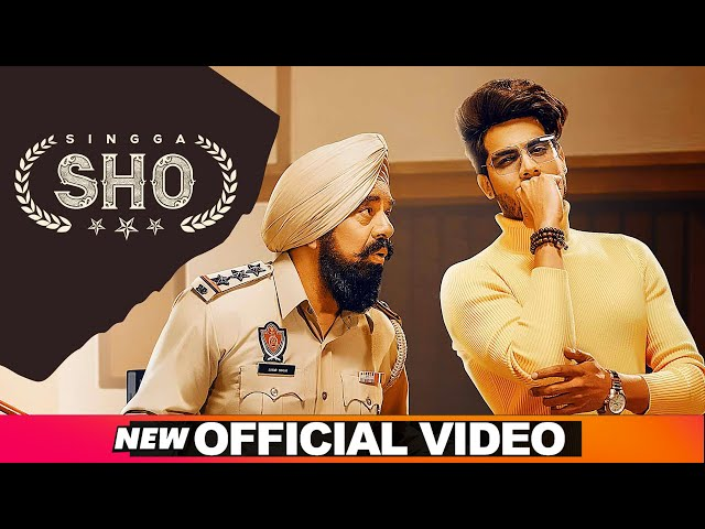 Singga SHO MP3 Download | SHO Song By Singga Download